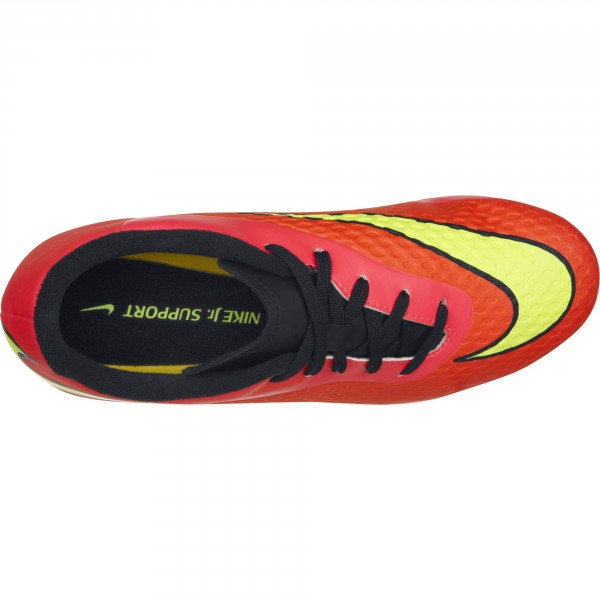 Nike jr hypervenom phelon FG