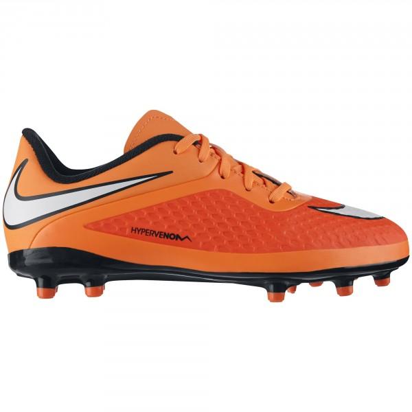 Nike jr. hypervenom phelon FG