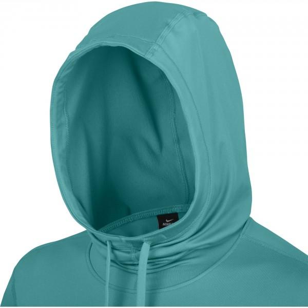 Nike pro hyperwarm hoody