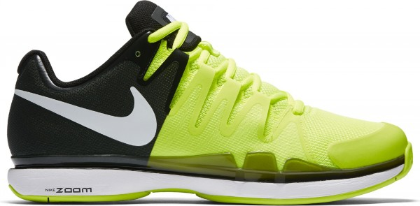 Nike air zoom vapor 9.5 tour tennisschoen