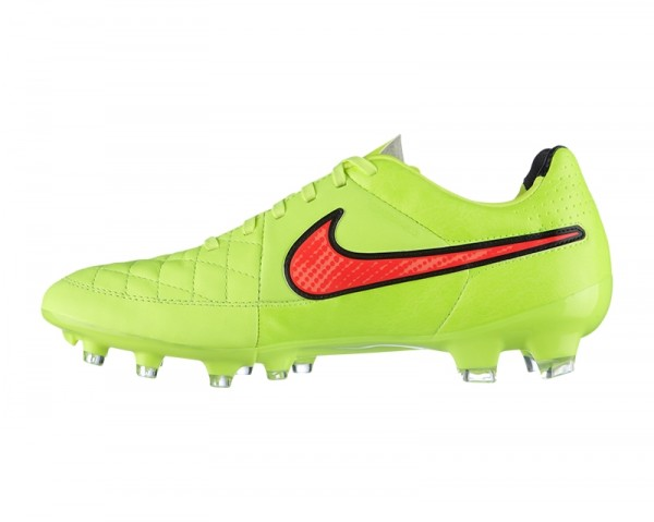 Nike tiempo legacy FG