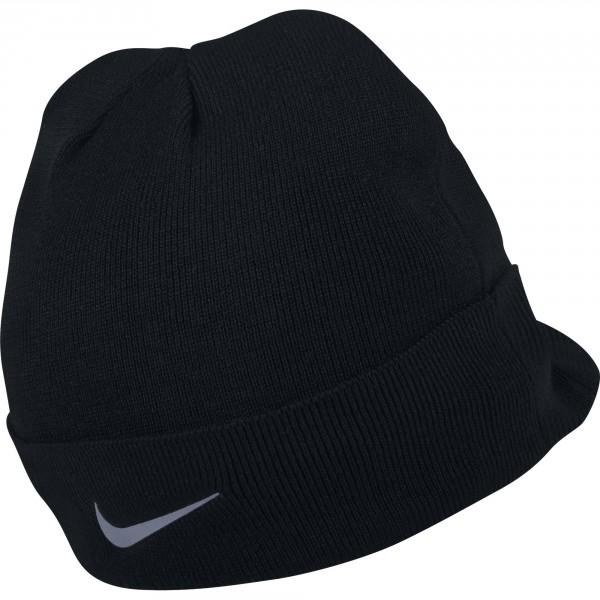 Nike running radar beanie