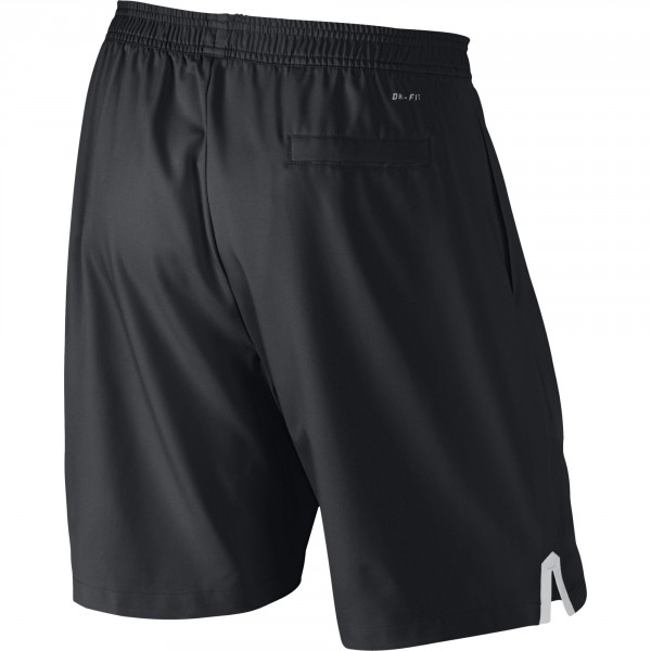 "Nike court 9"" short"