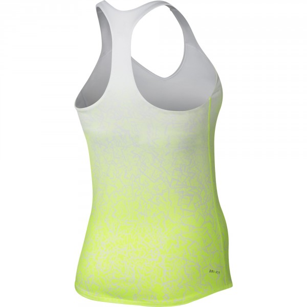 Nike advantage printed tank
