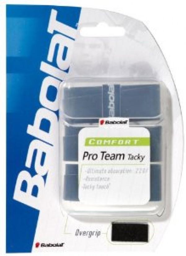 Babolat pro team tacky x3