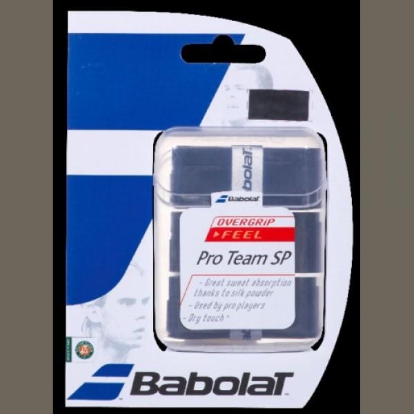Babolat pro team x3 blue