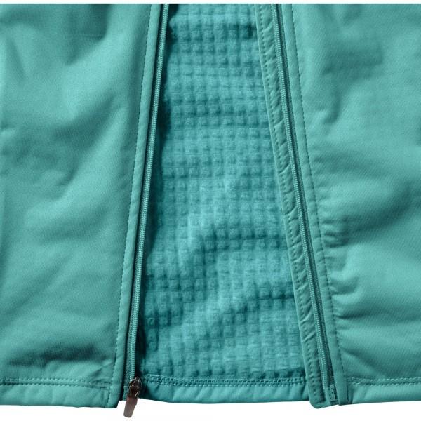 Nike element shield zip