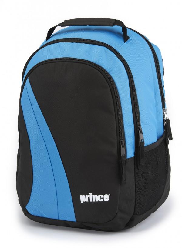 Prince club backpack blue
