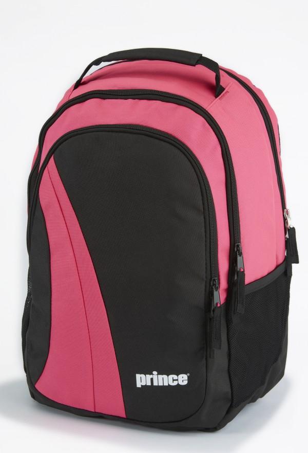 Prince club backpack pink