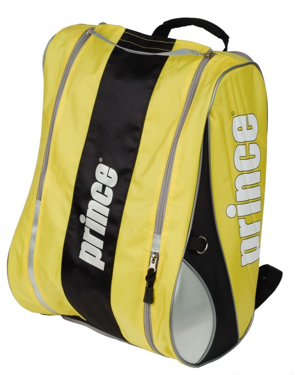 prince racket backpack