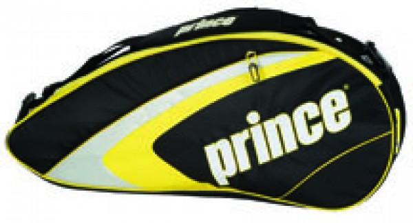 Prince REBEL triple yellow/silver/black