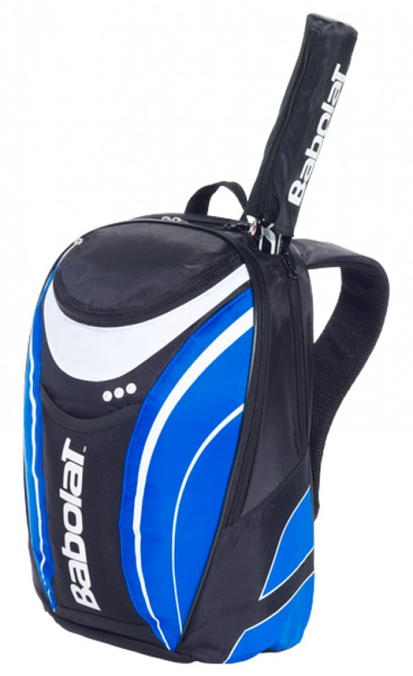 Babolat backpack club line blue