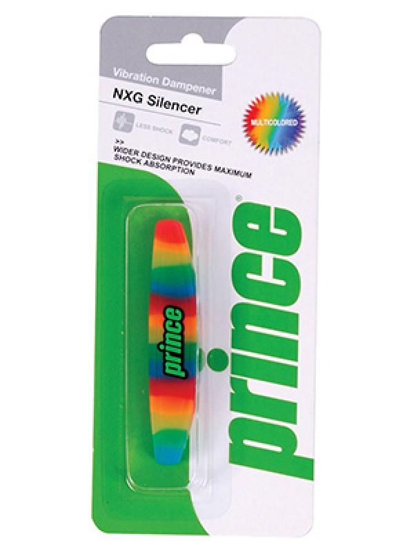 Prince NXG silencer rainbow