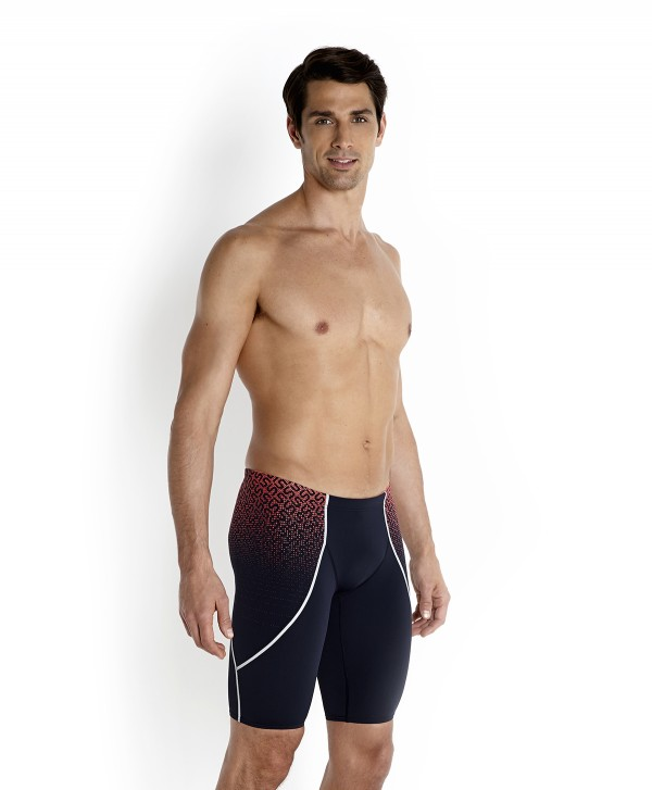 Speedo endurance+ speedofit pinnacle jammer