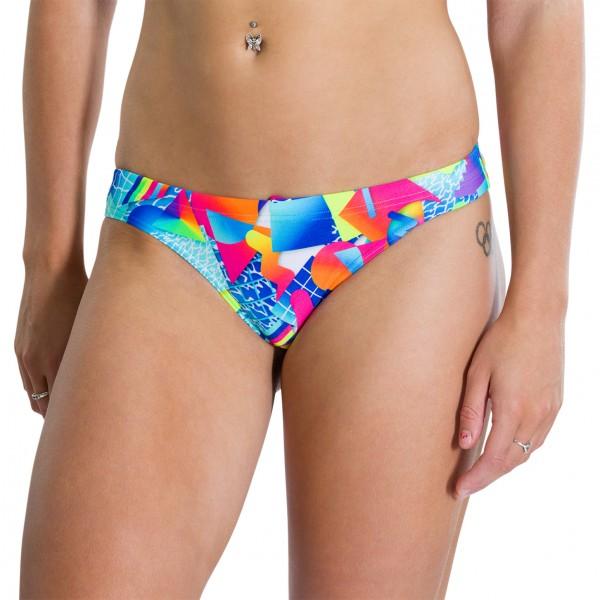 Speedo endurance spectrum 2-piece x-back bikini