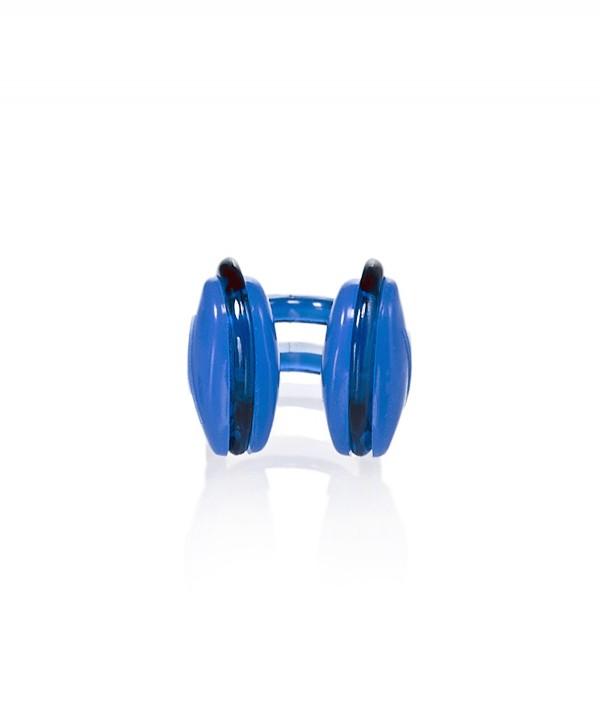 Speedo universal nose clips assorti