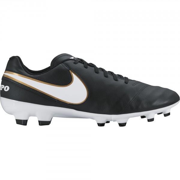Nike tiempo genio II leather FG voetbalschoen