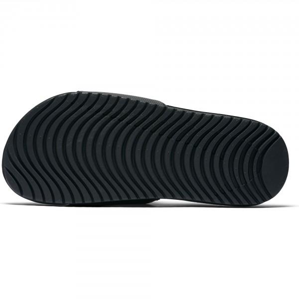 Nike Kawa (GS) Slipper zwart rose