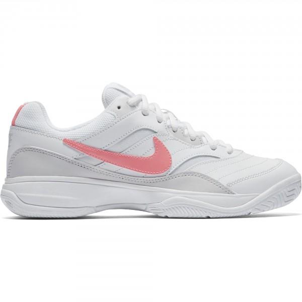 the best attitude 72b84 83a22 Nike Court Lite Tennisschoen wmn ...
