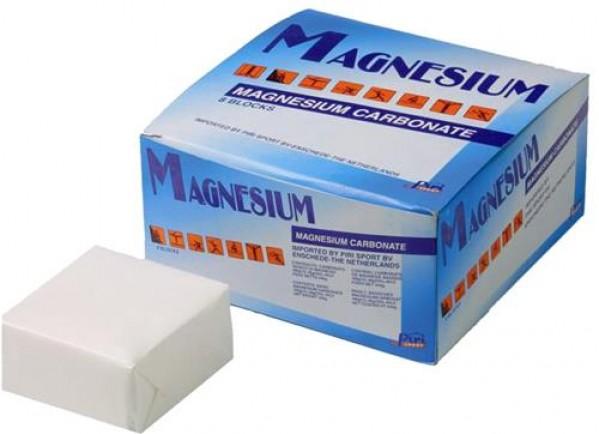 magnesiumblokje