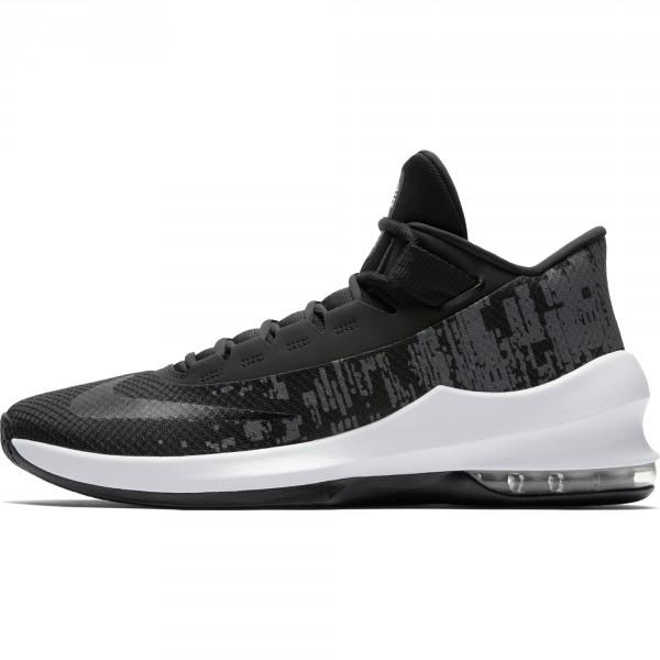 Nike Air Max Infuriate 2 Mid basketbalschoen