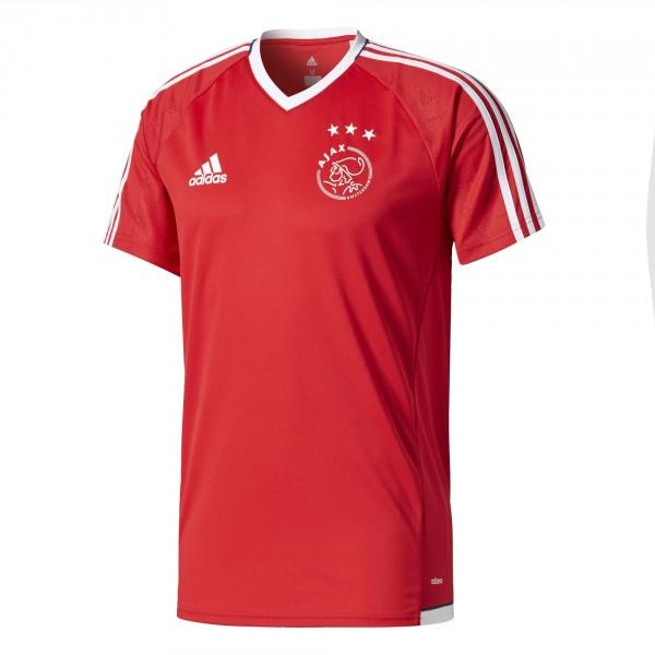 6475c640cfd Adidas Ajax training jersey THUIS online kopen - Sportwinkel.nl