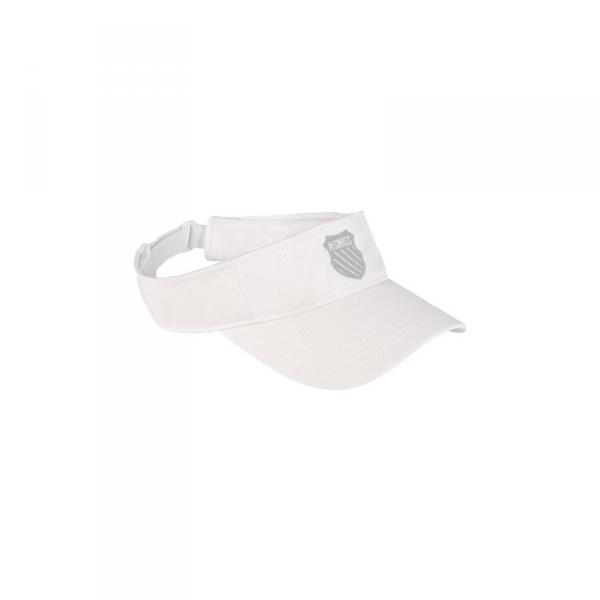 K.Swiss bigshot visor
