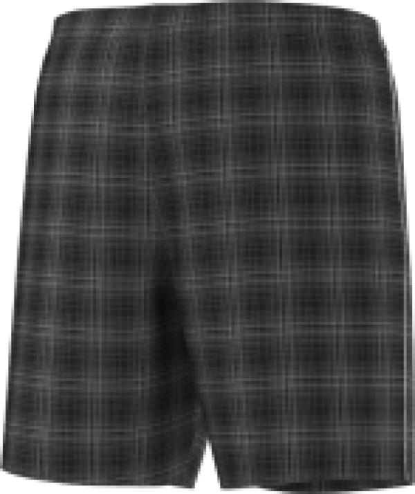 Adidas check short ML