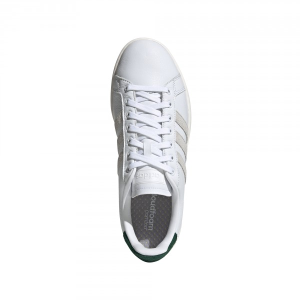 Adidas grandcourt white