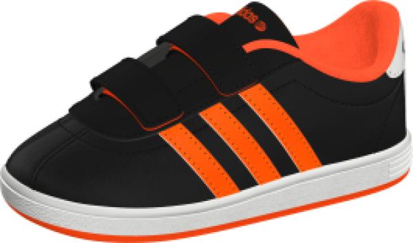 Adidas NEO court velcro low