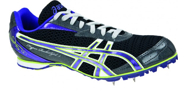 Asics hyper rocket girl 5