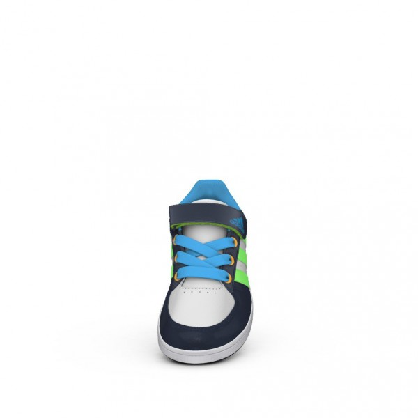Adidas Jan BS velcro