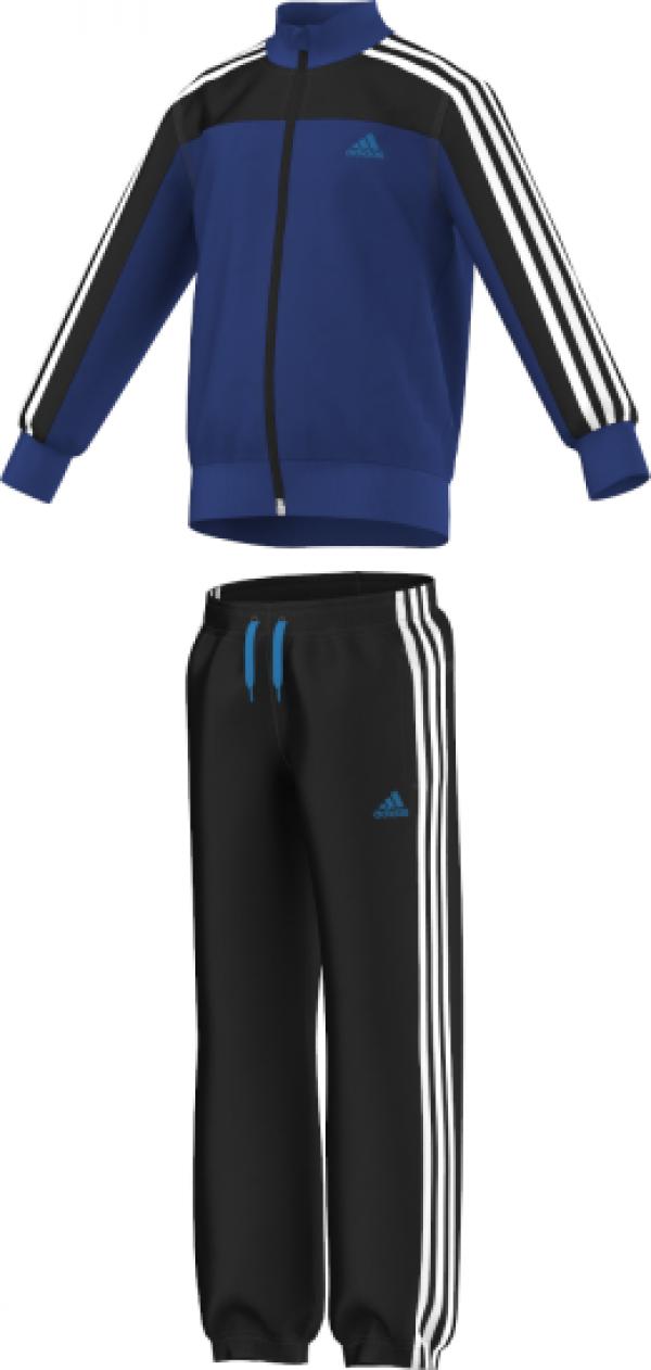 Adidas little kids essentials PES tracksuit