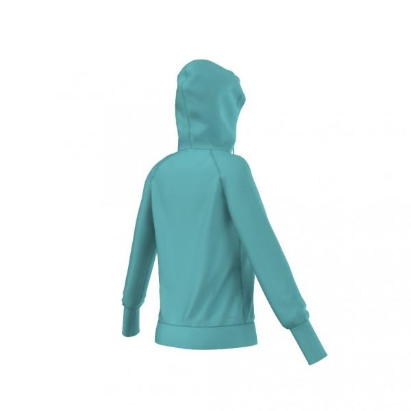 Adidas prime hooded jacket