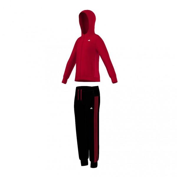 Adidas YG hooded PES tracksuit