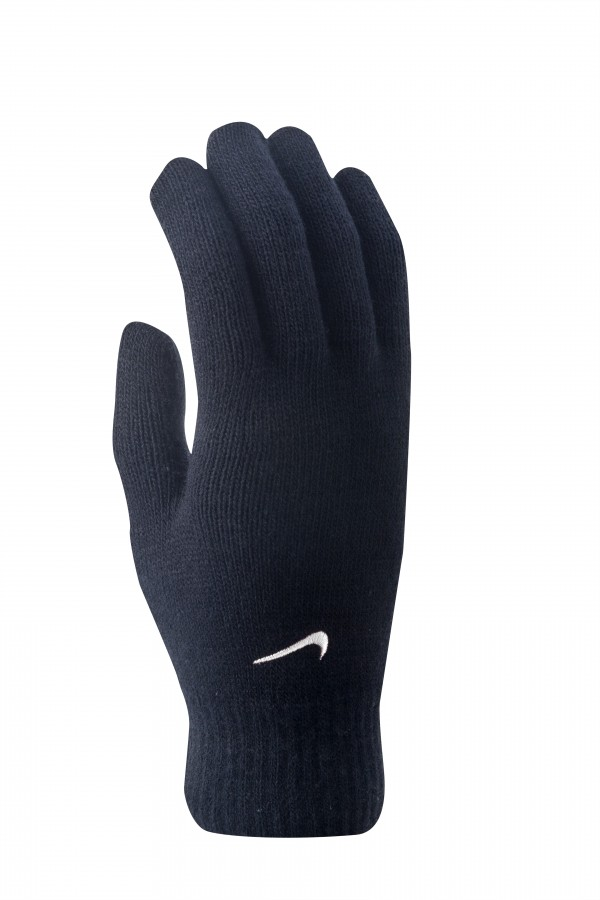 Nike knitted tech gloves