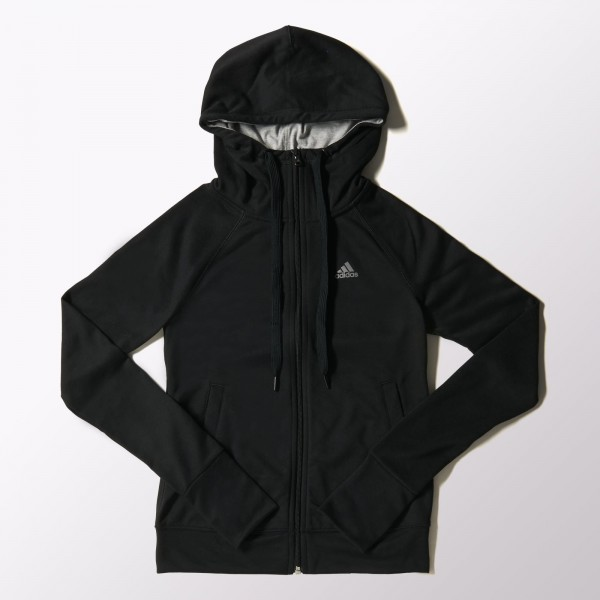 Adidas prime hooded jacket