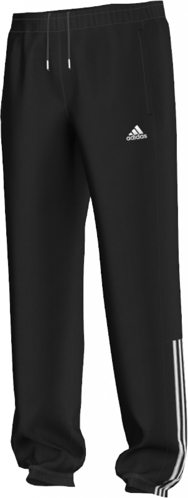 Adidas essentials mid pant cotton brushed