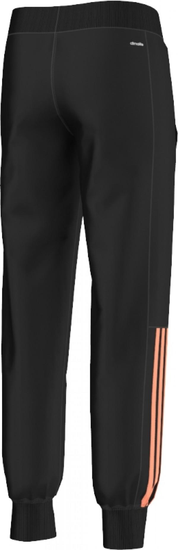 Adidas YG essential pant closed hem