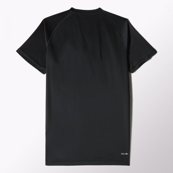 Adidas base logo tee