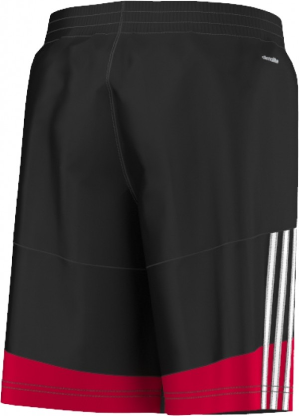 Adidas YB GU knitted short