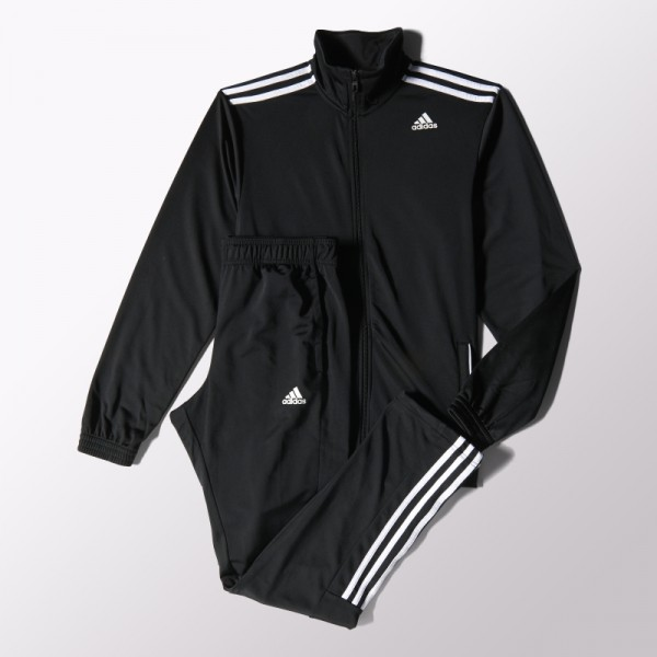 Adidas tracksuit entry