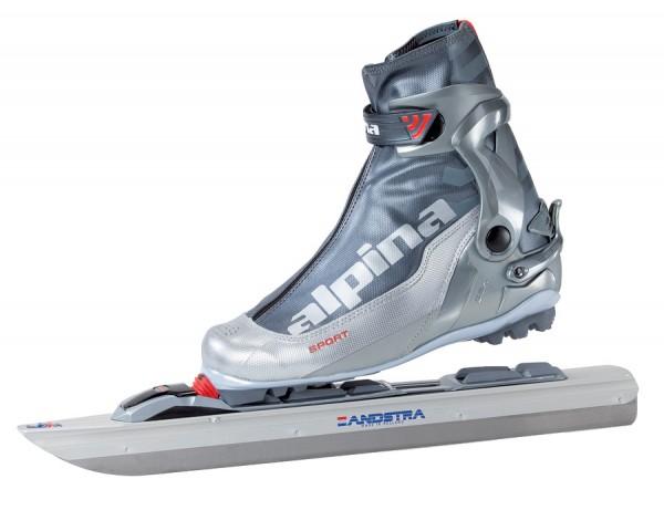 07222ceefdf Zandstra Alpina SKS schoen online kopen - Sportwinkel.nl