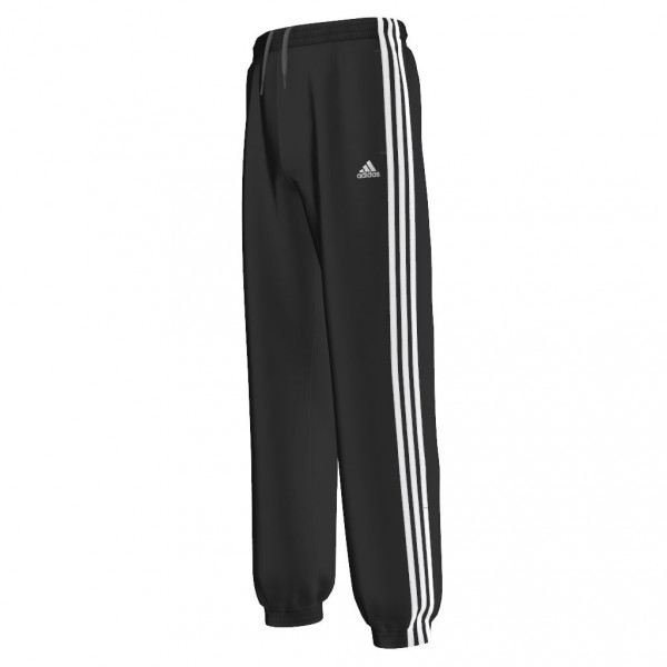 Adidas YB essentials 3S woven pant closed hem