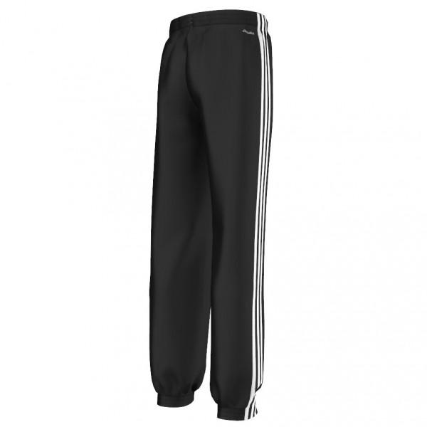 Adidas YB essentials 3S PES pant closed hem