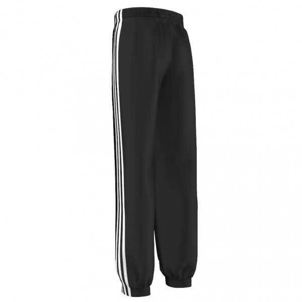 Adidas YB essentials 3S PES pant closed hem