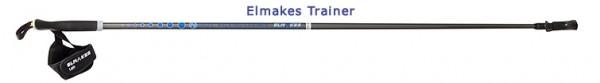 Elmakes nordic walker trainer