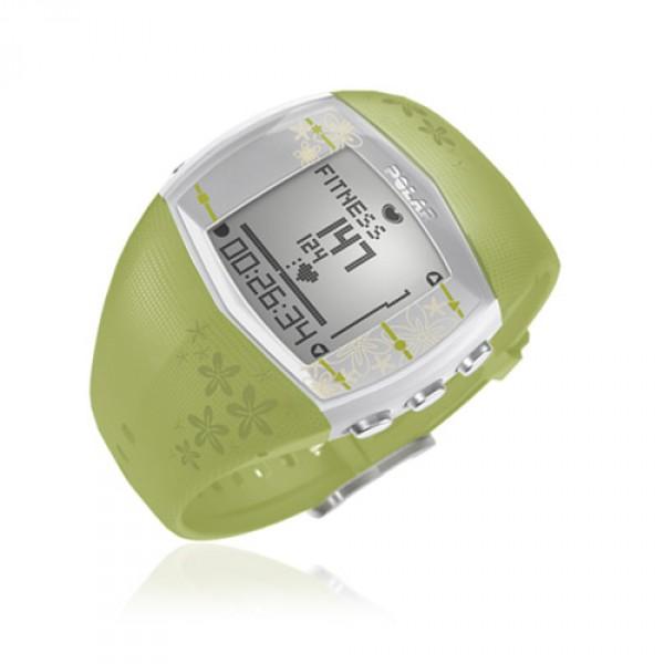 polar FT40 green