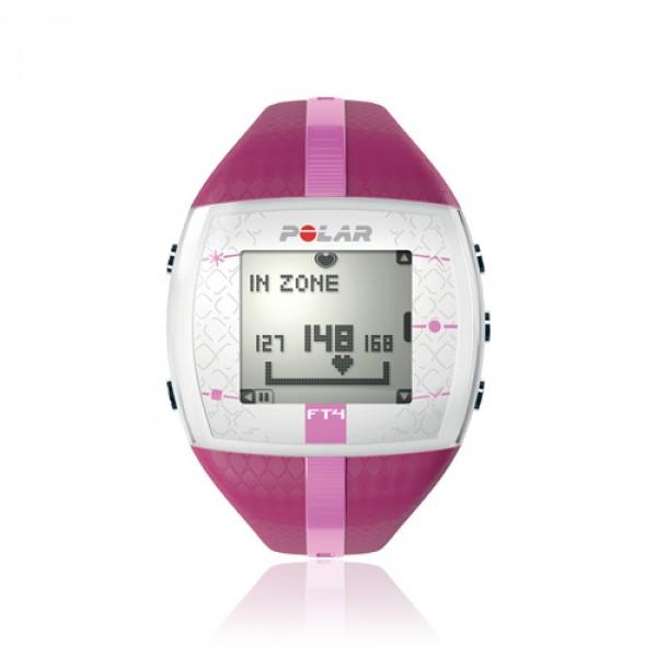 Polar FT4F-pink
