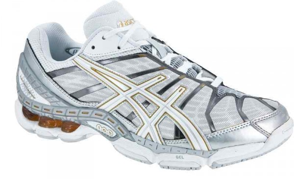 Asics gel volley elite wmn